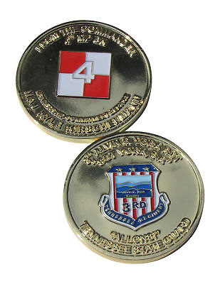 Tennessee State Guard (3Rd Tennessee Regiment Tennessee State Guard Challenge Coin)