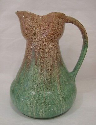 Wade Heath Art Deco Pinched-Mouth Jug, used for sale  Shipping to Ireland