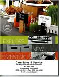 CARE Sales and Service- For Sale