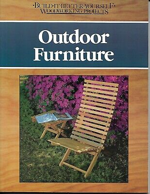 Outdoor Furniture  (375/J6)