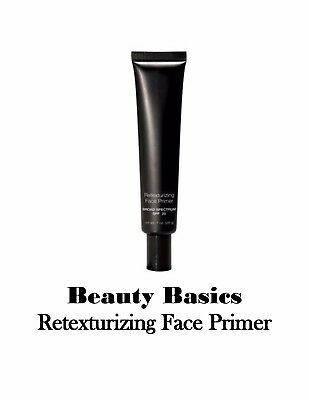 Smoothing Face Primer (Retexturizing Face Primer Smoothing Foundation Makeup Veil Base Serum Gel SPF 20)