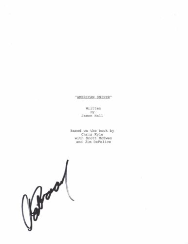 Clint Eastwood Autographs For Sale by RACC Trusted Sellers