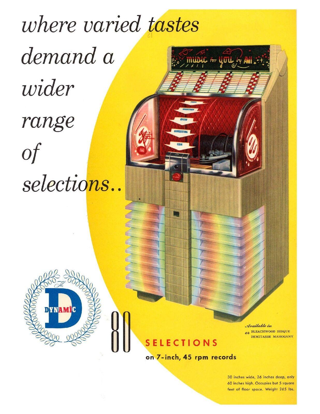 rowe ami jukebox manual pdf