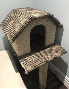 Cat tower for sale!