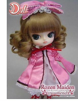 Groove Great Eastern Dal Rozen Maiden Traumend Hitaichigo Fashion Doll Figure