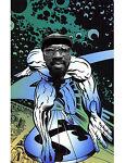 Monksurfer Comics