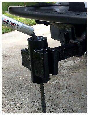Tough Hitch Tools Th-1 Portable Manual Rebar Bender