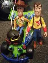 Toystory woody Toowoomba Toowoomba City Preview