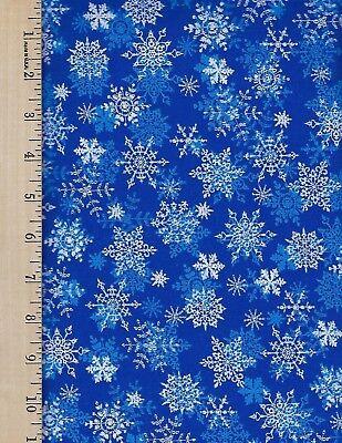 (Merry Christmas Basics Choice fabrics 49029 100% Cotton Fabric by the 1/2 yard)