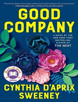 Good Company by Cynthia D'Aprix Sweeney