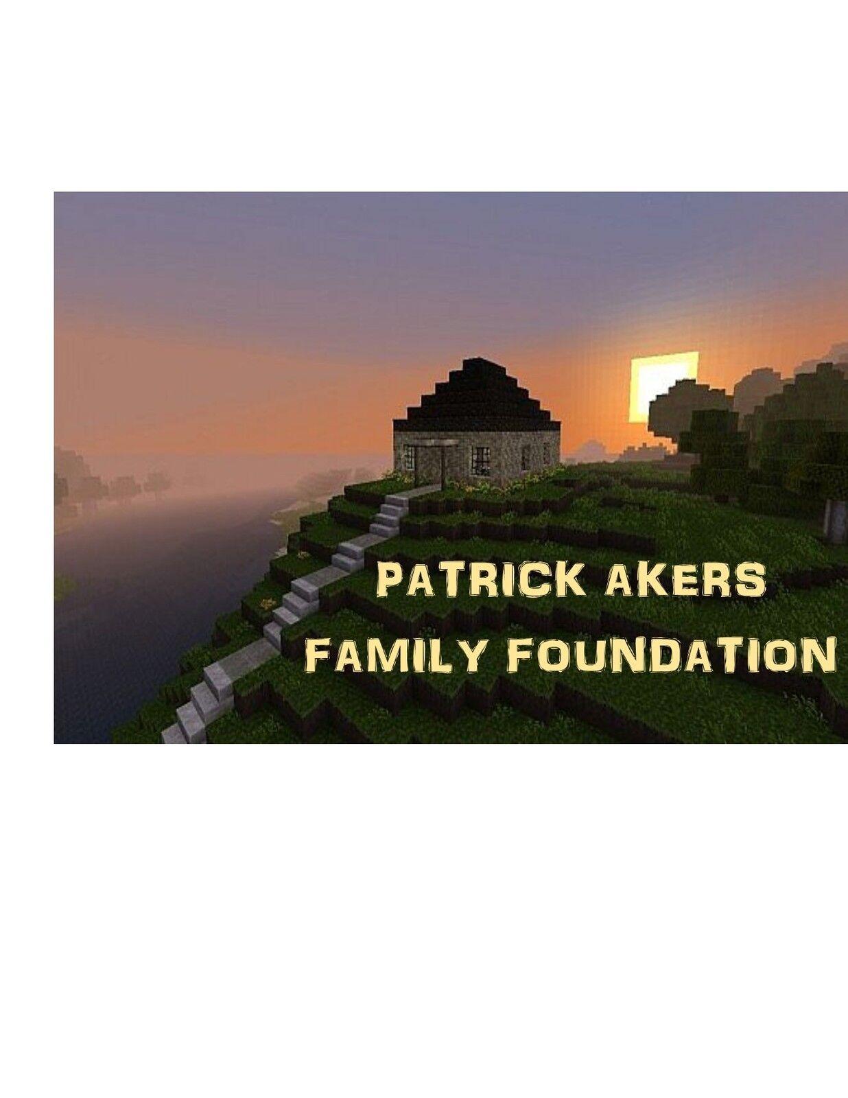 Patrick Akers Family Foundation