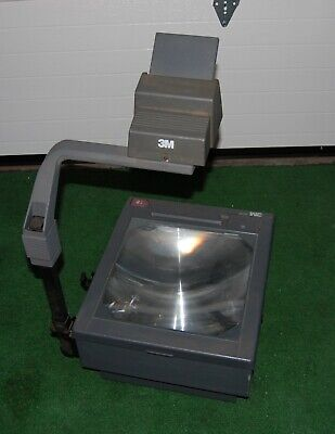 3M 9550 Overhead Projector Folding Model