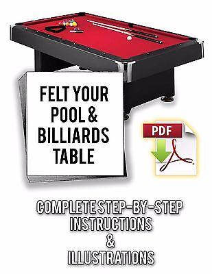 willie mosconi on pocket billiards pdf