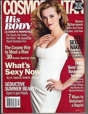 Reese Witherspoon Cosmopolitan Magazine  01 Tori Spelling Seann William Scott Pc
