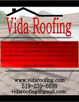 Local Roofing & Exterior Contractor - Repairs & Replacement