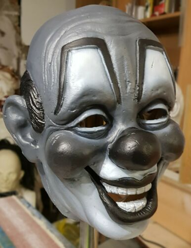 Slipknot clown latex mask grammy 2006
