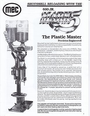 texan loadmaster manual
