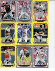 Bowman Marco Scutaro Baseball Cards