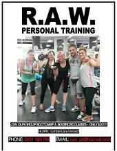 Personal Training Group Classes & Package Discounts Chadstone Monash Area Preview