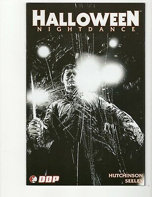 Halloween comics U PICK 1 2 3 4 Nightdance 30 Years Terror Death Laurie Strode - Halloween 4 Deaths