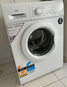 CHEAP Washing Machine and Dryer