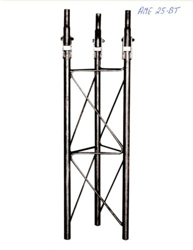 AMERICAN-AMERITE 25G, ROHN TOWER STYLE- 3 FOOT TILT BASE, Std- NEW