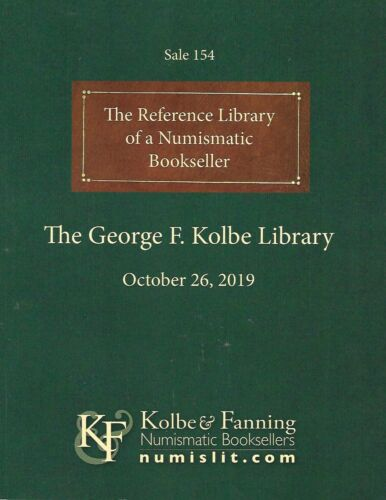 George F. Kolbe Library - October 26, 2019