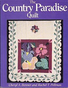 The-Country-Paradise-Quilt-by-Cheryl-Benner-Rachel
