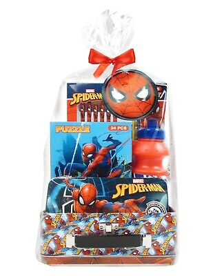 Megatoys Spider-Man Lunch Box