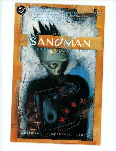 Sandman #28, 1991, VF/NM, DC Comics