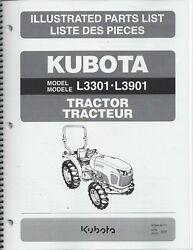 Kubota L3301 Farm Tractor   Kubota Farm Tractors: Kubota