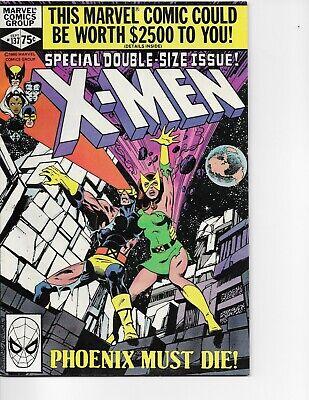 X-MEN HIGH GRADE LOT OF TEN BRONZE AGE BOOKS  ALL 9.0/ 9.2 OR BETTER