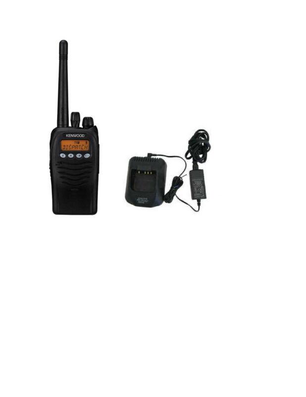 Kenwood TK-2170K VHF RADIO W/ ANTENNA, CHARGER and NEW BATTERY