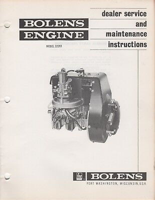 Manuals - Snowmobile Engine - 5 - Trainers4Me