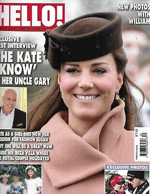 Hello Magazine Kate And Pippa Middleton Sam Bronson Wedding Aruna Seth 2013