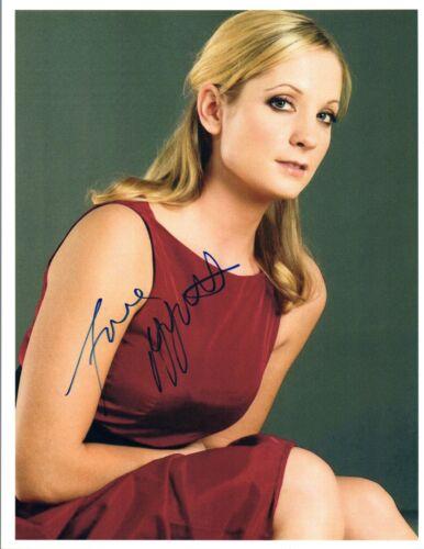 Photo Joanne Froggatt in person signed autograph Downton Abbey
