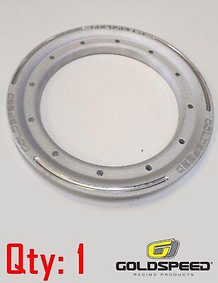 Goldspeed 9 Inch ATV Wheel Beadlock Ring /& Bolts NEW - x1 Aluminum