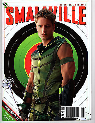 Smallville Official Magazine 31 March/April 2009
