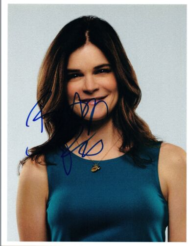 Betsy Brandt Signed Autographed 8x10 Photo Breaking Bad COA VD