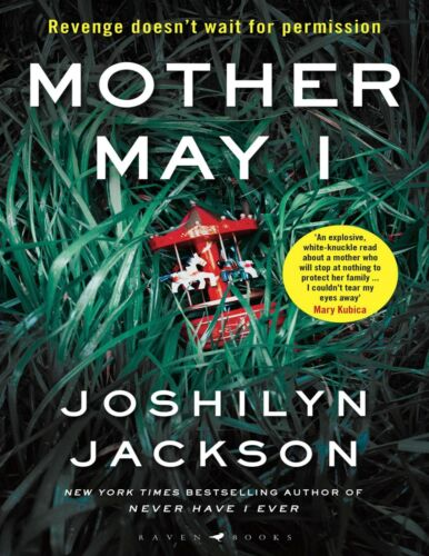 Mother May I by Joshilyn Jackson 2021