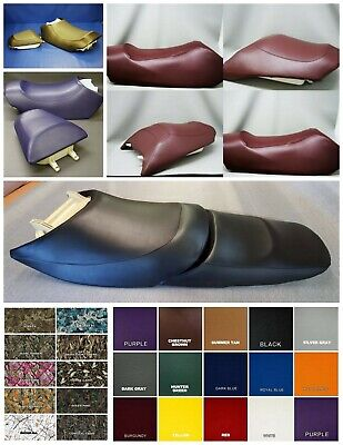 Yamaha XLT800 XL800 Waverunner 1998-2004 Seat Covers in BLACK or 25 COLORS