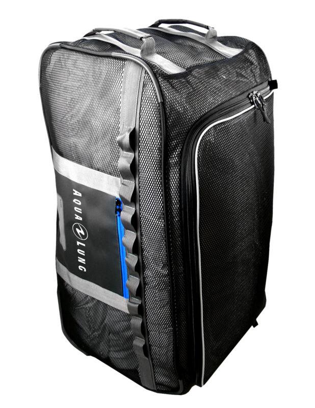Aqua Lung Explorer Mesh Roller Bag