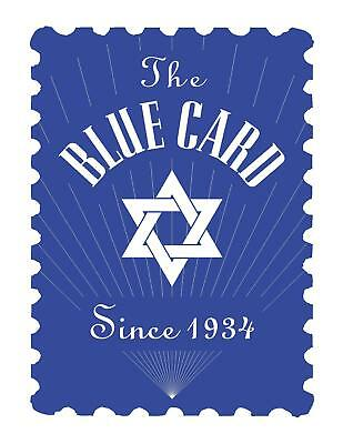 The Blue Card Inc.
