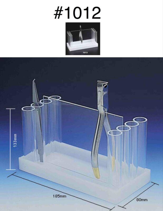 Dental Orthodontic Plier & Instrument Organizer for Ortho Organization