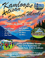 Call to all Summer Vendors