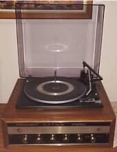 Garrard Record Player - Model 3500, 1950s Weston Weston Creek Preview