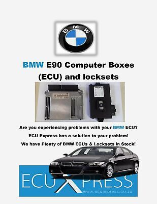 BMW and Mini CAS,DME supply, programming and alignment