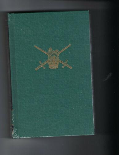 HANDBOOK ON THE BRITISH ARMY, 1943