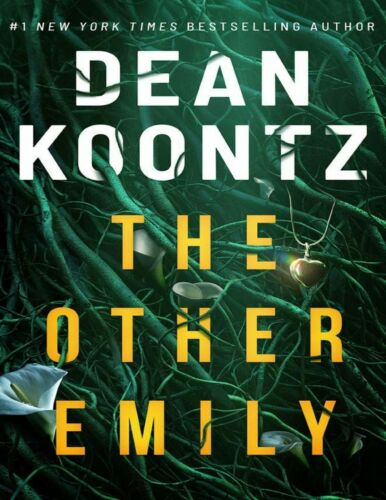 The Other Emily by Dean Koontz 2021