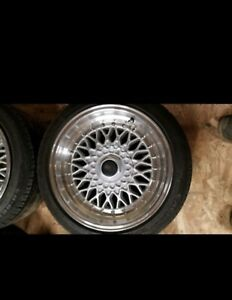 Staggered BBS reps 4x100 4x114